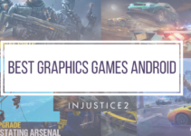 Best Graphics Android games 2017