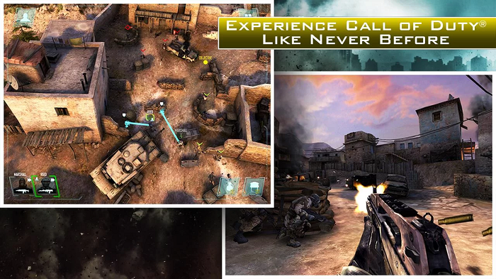 cod android best hd