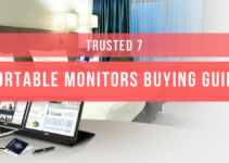 portable monitors buying guide