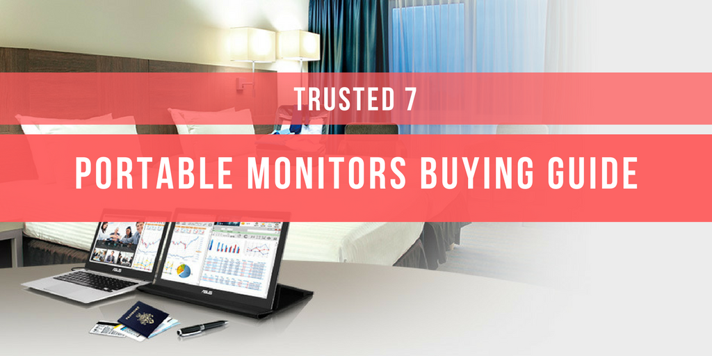 portable monitor buying guide