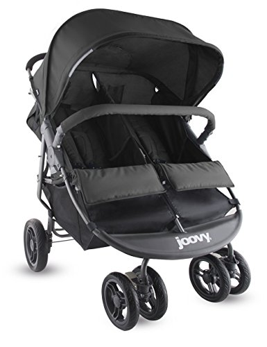 Top Double Strollers