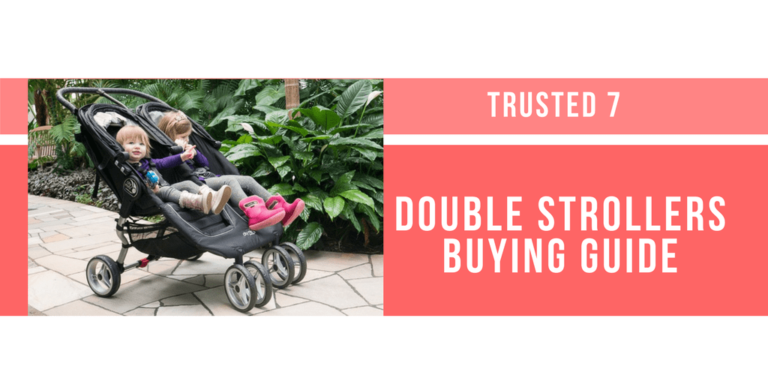 Best Double Strollers Reviews 2018 Buying Guide