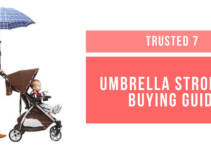 Best Umbrella Strollers 2018