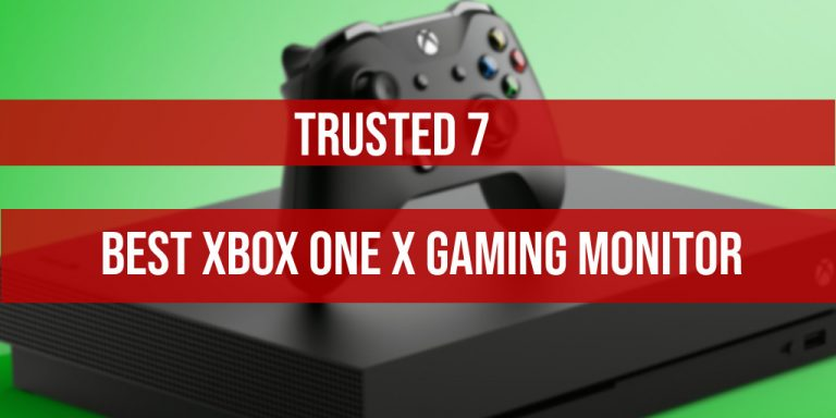 best-xbox-one-x-gaming-monitor